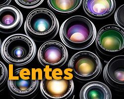 Atenção fotógrafos de retratos: Sugestão de lentes!