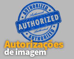 Autorização para uso de Imagem