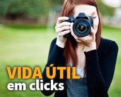 """Quantos """"clicks"""" dura uma câmera?"""
